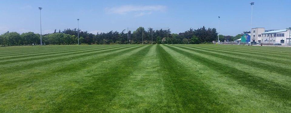 Clanna Gael Fontenoy Pitch