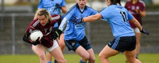Dublin Ladies v Armagh Semi Final – Report