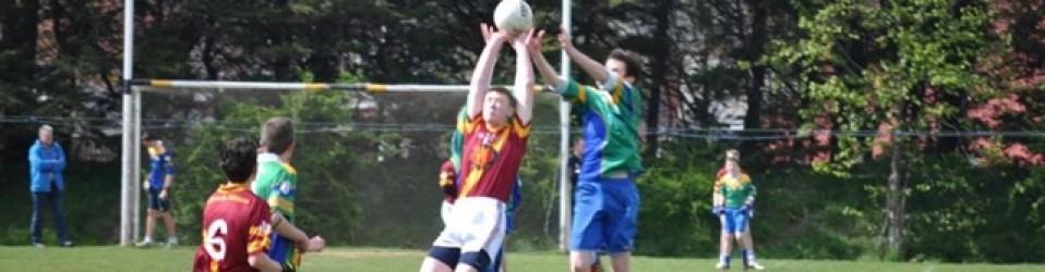 Clanns U16 Boys reach Championship Final