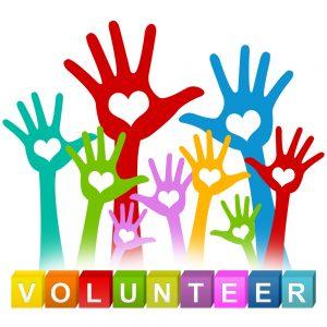 Clanna Gael Please Volunteer
