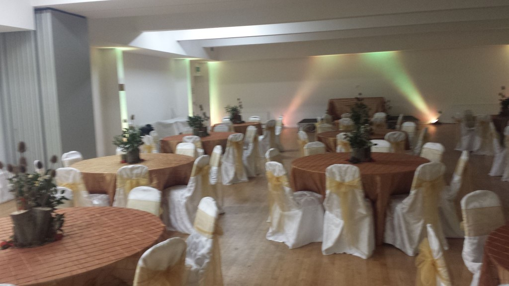Function room/hall Clanna Gael Fontenoy