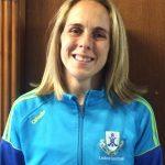 Claire Ryan - Games Development Officer