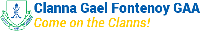 Clanna Gael Fontenoy GAA