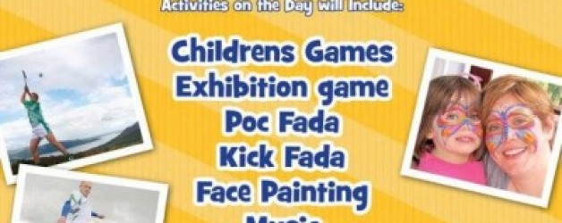 Club Fun Day – Sunday 15th September